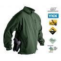 Helikon Jackal Soft Shell Jacket Jungle Green
