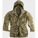 Helikon Field Parka Soldier 2008 Rip-Stop Camogrom