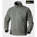 Helikon Alpha Grid Fleece Jacket Foliage